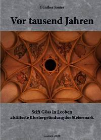 1000 Jahre Stift Göss